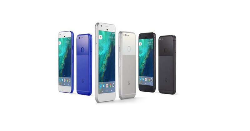 Amunisi Baru Google di Pasar Smartphone