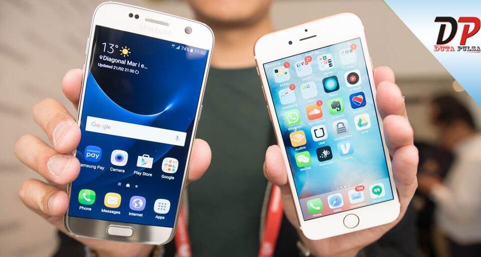 10 tips membeli smartphone baru