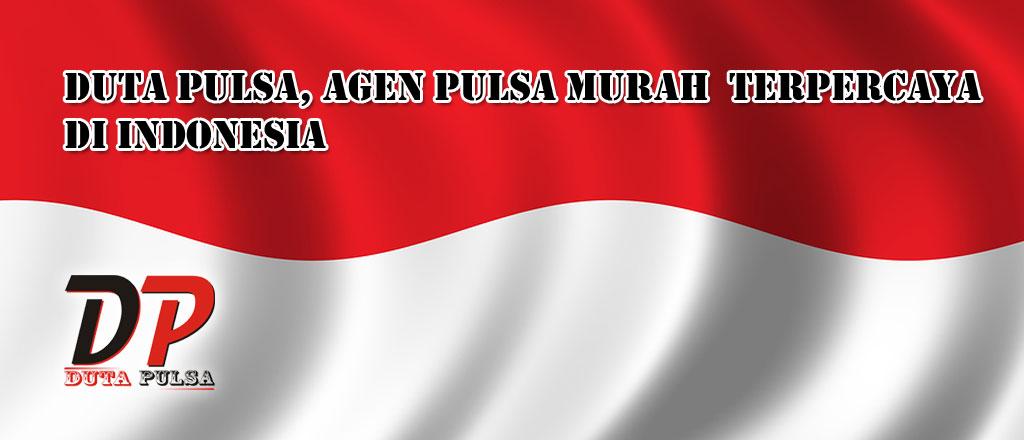 duta pulsa, agen pulsa murah terpercaya di indonesia