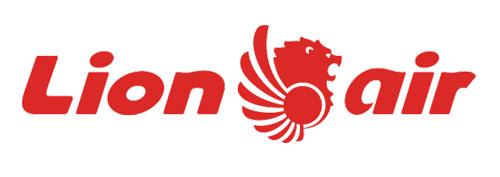 logo maskapai penerbangan lion air