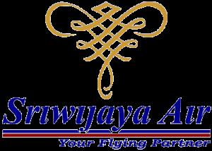 Logo maskapai penerbangan sriwijaya air