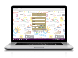 aplikasi agen pulsa web topup
