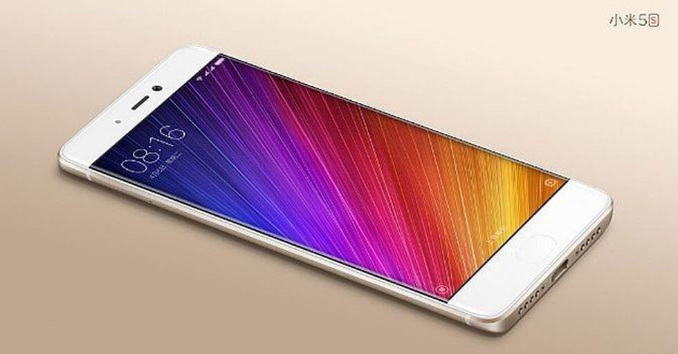 xiaomi mi5s plus android dengan ram 6gb