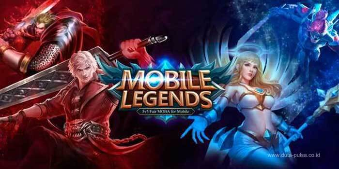 mobile legends game mirip dota 2