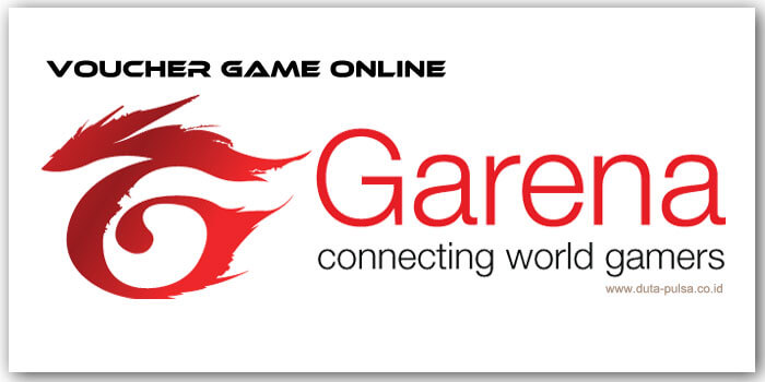 voucher game online garena