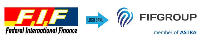 bayar fif - perubahan logo fif
