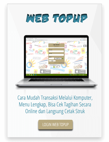 Bayar FIF Melalui Web Topup