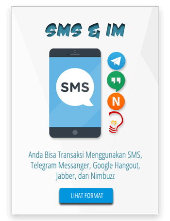 SMS dan Instant Messaging