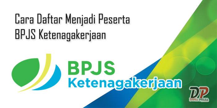 cara daftar peserta bpjs ketenagakerjaan online