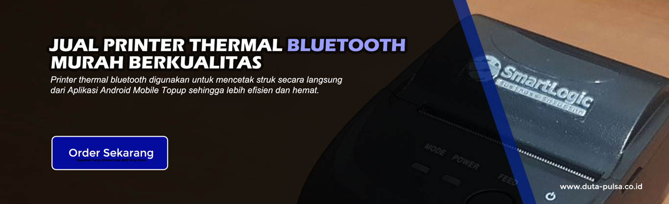 Printer bluetooth murah